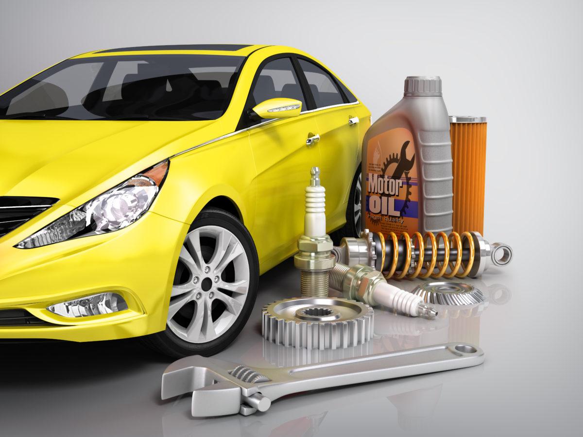 Jak poprawić osiągi auta?