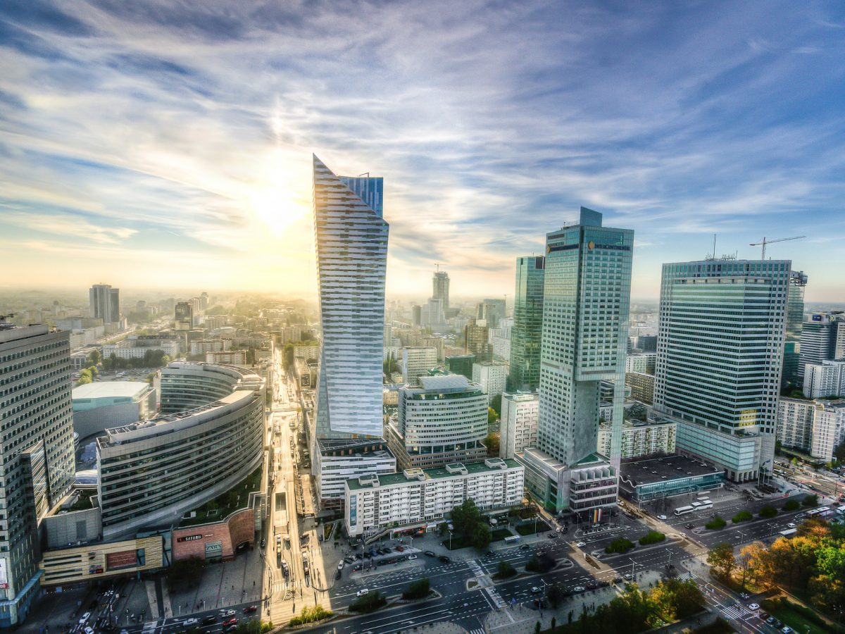 Szybka sprzedaż mieszkania w Warszawie