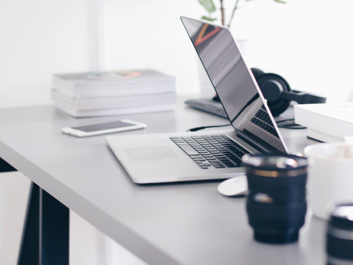 Rodzaje laptopów dostępnych na rynku.