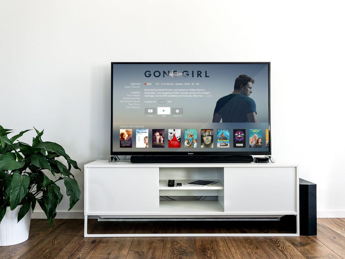 Zakupy w sklepie RTV – jakie mamy możliwości?